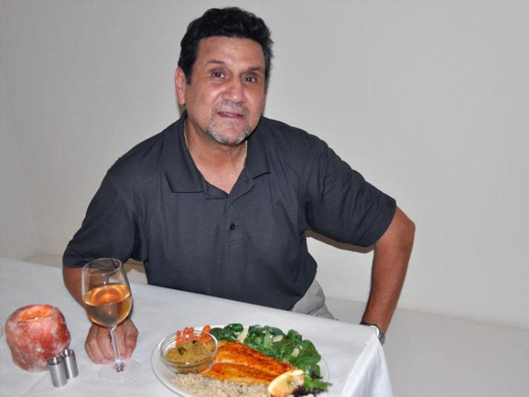 Vino restaurant expanding
